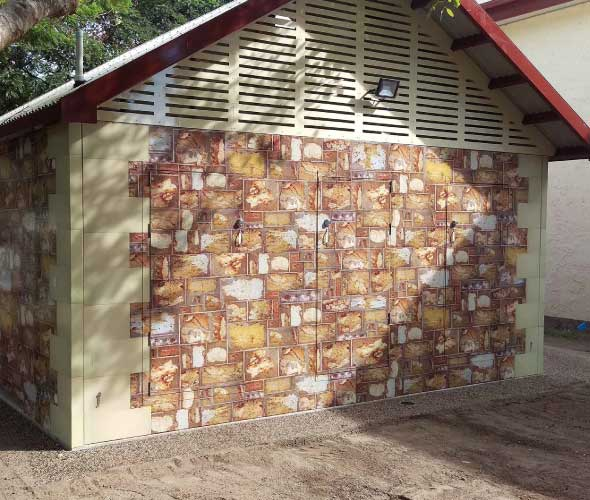 Pureablue Featured Project Civic Park Darwin